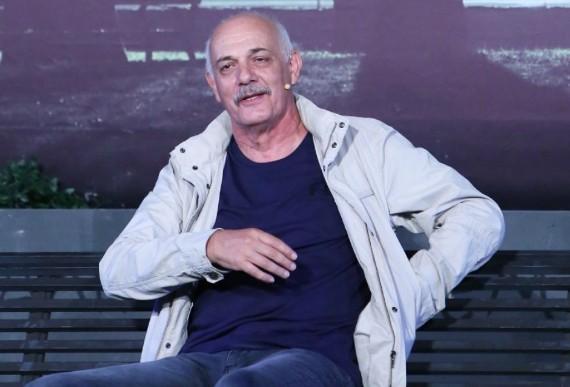 Γιώργος Κιμούλης: Στο Πειθαρχικό του ΣΕΗ η απόφαση για τις καταγγελίες εναντίον του   tanea.gr