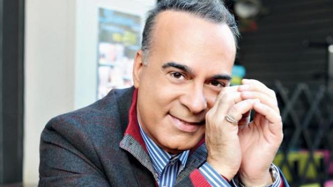Φώτης Σεργουλόπουλος : Όταν γεννήθηκε ο γιος μου άκουσα απίστευτα πράγματα   tanea.gr