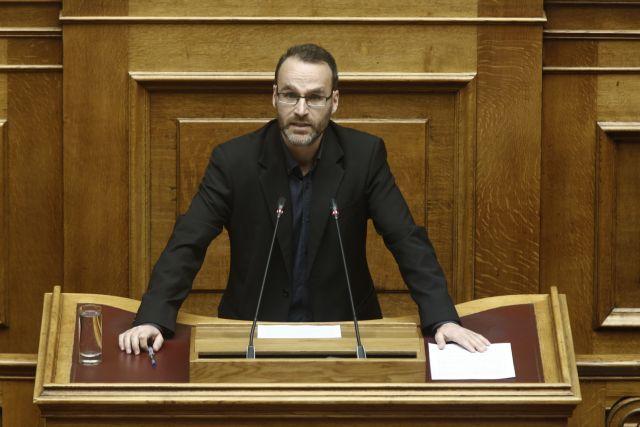 Γκιόκας : Το πλαίσιο του διαλόγου με την Τουρκία δεν είναι θετικό για την Ελλάδα | tanea.gr