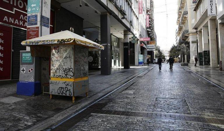 Εισηγήσεις ειδικών για lockdown μέχρι 15 Μαρτίου – Το σχέδιο για αγορά και σχολεία | tanea.gr