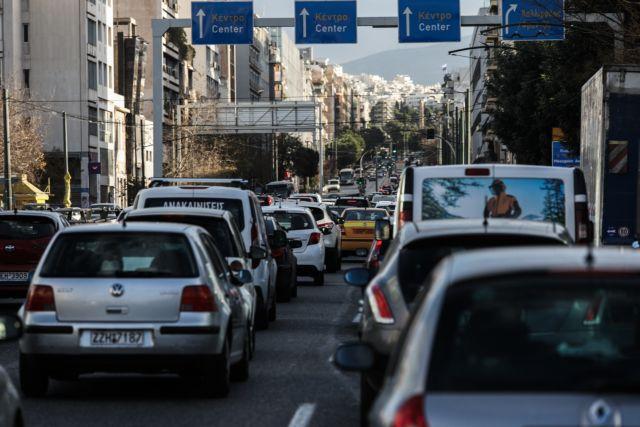 Τελευταία ευκαιρία σήμερα για την πληρωμή των τελών κυκλοφορίας   tanea.gr