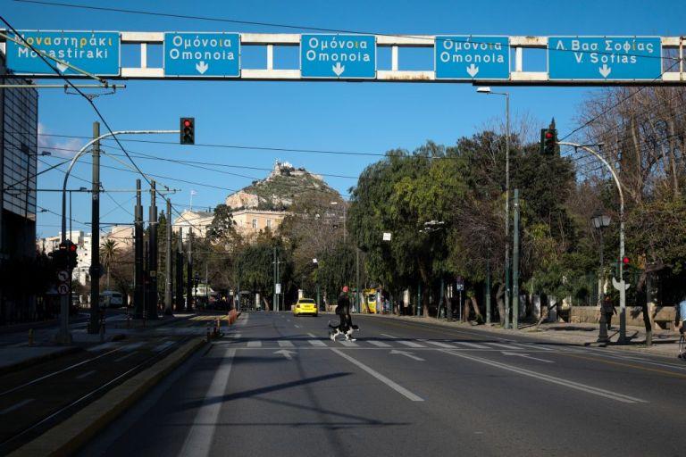 Κοροναϊός : Πού εντοπίζονται τα 3.215 κρούσματα | tanea.gr