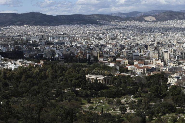 Πού εντοπίζονται τα 2.588 κρούσματα | tanea.gr