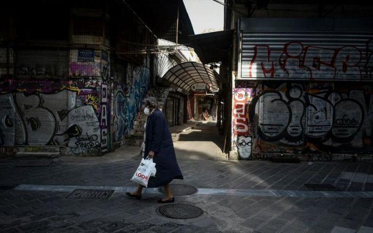 Lockdown : Για Απρίλιο μετατίθεται το άνοιγμα του λιανεμπόριου – Τι θα γίνει με σχολεία και εστίαση | tanea.gr