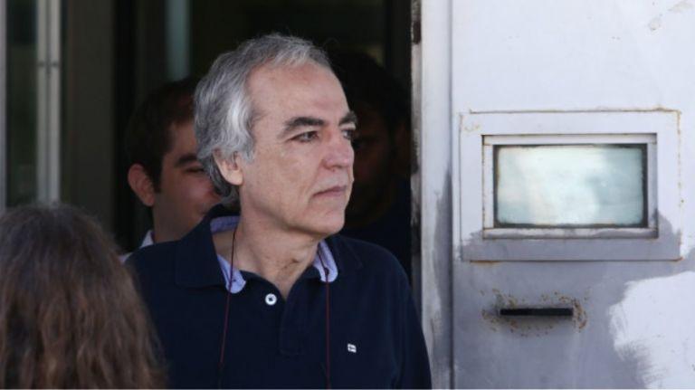 Δημήτρης Κουφοντίνας : Σταματά την απεργία πείνας – Η δήλωσή του μέσα από την εντατική | tanea.gr