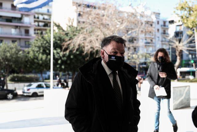 Κούγιας για τη νέα μήνυση στον Λιγνάδη: Δημοσιογράφος στρατολογεί τους φερόμενους ως θύματα | tanea.gr