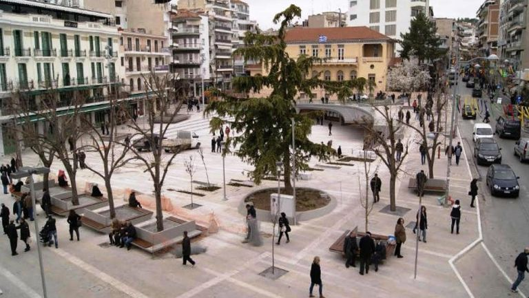 Lockdown : Σε αυτές τις περιοχές τέθηκαν από σήμερα περιοριστικά μέτρα | tanea.gr