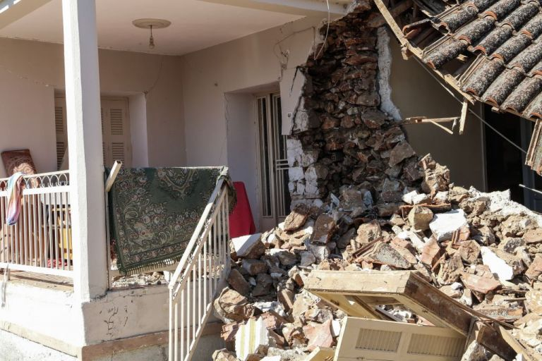 Λέκκας : Δεν ήταν μετασεισμός, αλλά νέος σεισμός ο αποψινός στην Ελασσόνα | tanea.gr