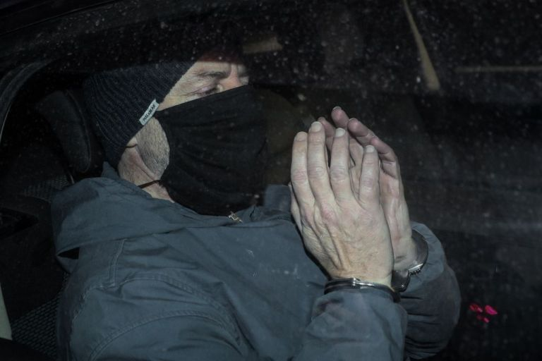 Ποιοί είναι οι συγκρατούμενοι του Δημήτρη Λιγνάδη στις φυλακές Τρίπολης | tanea.gr