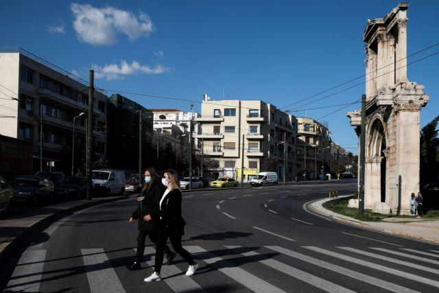 Μάχη για να κρατηθεί όρθιο το επιβαρυμένο ΕΣΥ και για να ανοίξουν η οικονομία και τα σχολεία   tanea.gr