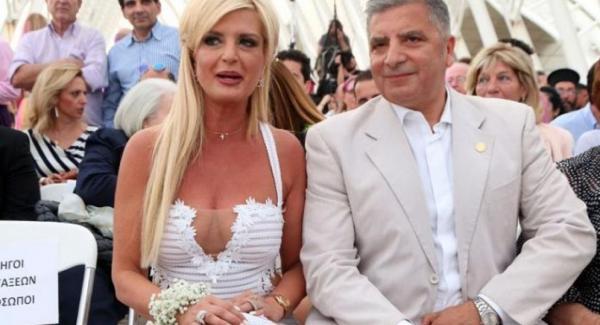 Μαρίνα Πατούλη : Ολα όσα έγιναν και οδήγησαν στον χωρισμό | tanea.gr