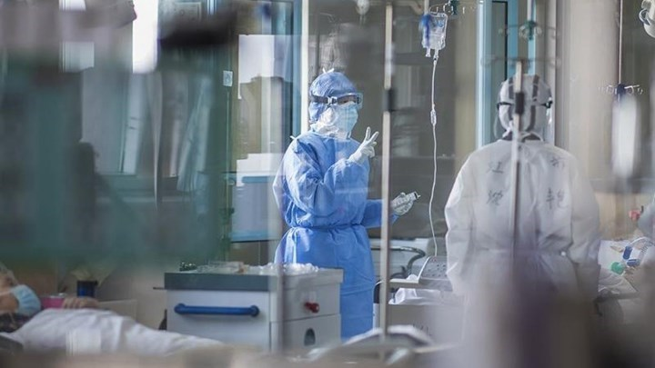 Γιατροί από τα νοσοκομεία Αλεξανδρούπολης και Ξάνθης στη μάχη κατά του κοροναϊού στην Αττική | tanea.gr
