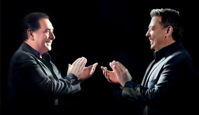 «Σπίτι με το MEGA» : Δείτε πρώτοι μουσικό απόσπασμα με τον Βασίλη Καρρά και τον Νίκο Μακρόπουλο | tanea.gr