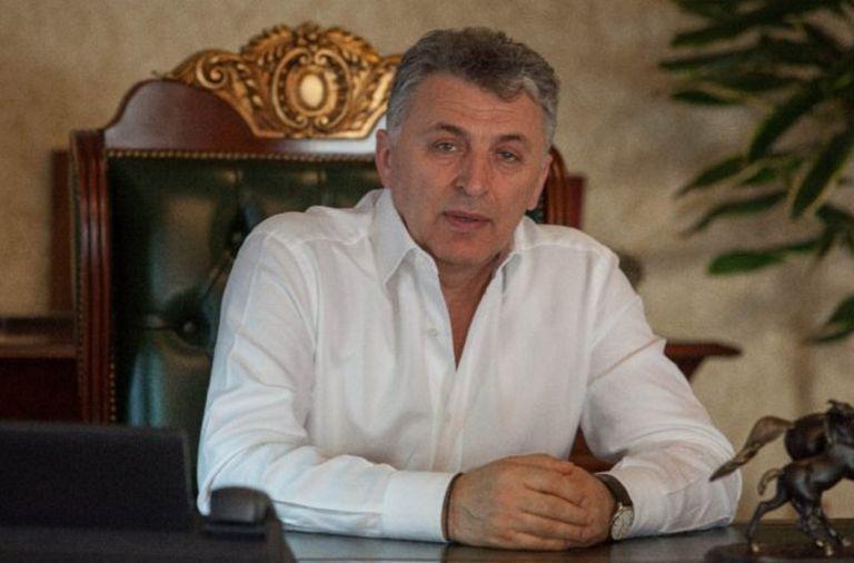 Μπόρις Μουζενίδης : Πέθανε ο άνθρωπος που απογείωσε τον ελληνικό τουρισμό στη Ρωσία | tanea.gr