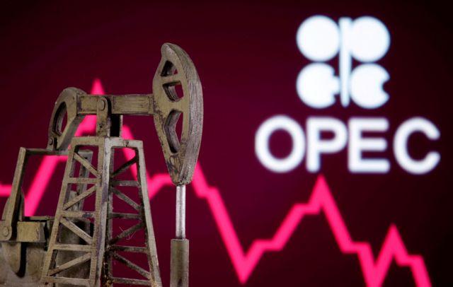 Σήμερα η συνεδρίαση του ΟΠΕΚ+ για την παραγωγή του αργού πετρελαίου   tanea.gr