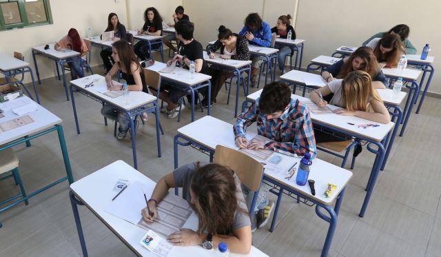 Κανονικά τον Ιούνιο οι πανελλαδικές ανακοίνωσε η Κεραμέως - Τι είπε για την παράταση του σχολικού έτους | tanea.gr