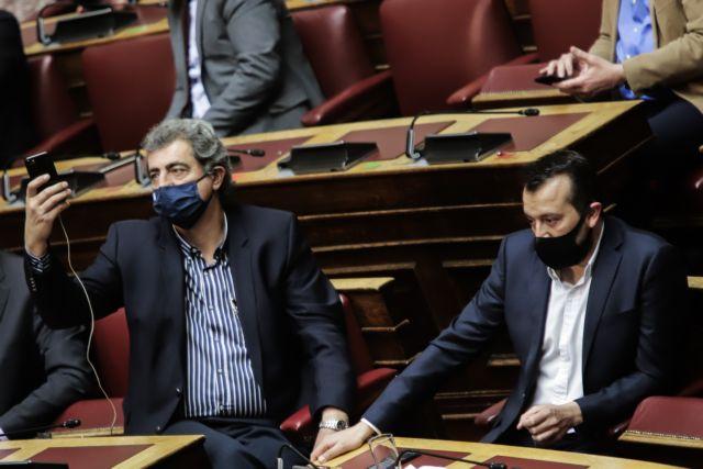 Υπέρ της σύστασης προανακριτικής για Παππά η Βουλή με 187 ψήφους | tanea.gr