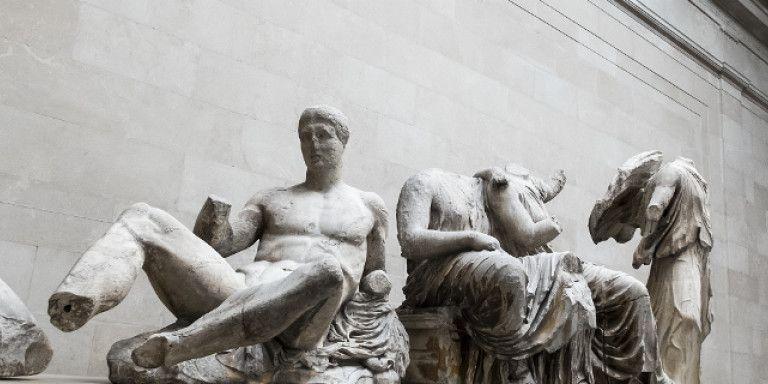 Βρετανός υπουργός Πολιτισμού: «Θορυβώδης μειονότητα όσοι ζητούν την επιστροφή των Γλυπτών»   tanea.gr