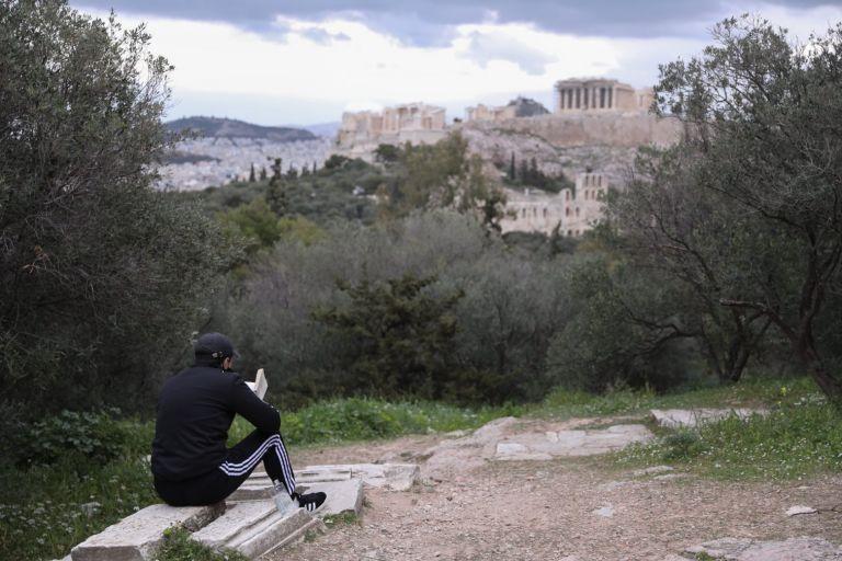 Πώς θα γίνεται η μετακίνηση από δήμο σε δήμο τα Σαββατοκύριακα | tanea.gr