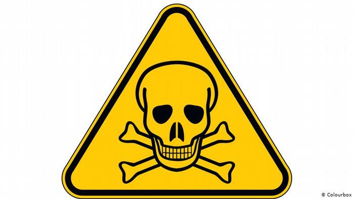 Οι άνθρωποι θα μπορούσαν να γίνουν... κυριολεκτικά δηλητηριώδεις στο μέλλον | tanea.gr