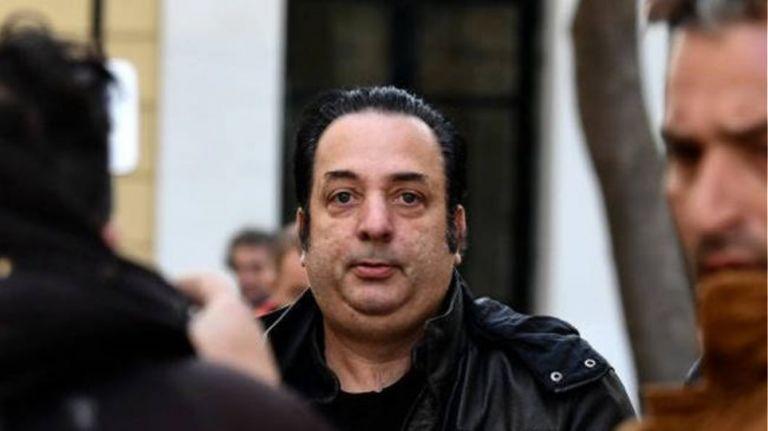 Οριστικά αθώος από τις κατηγορίες ο ενεχυροδανειστής Ριχάρδος   tanea.gr