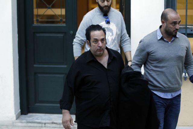 Ριχάρδος: Το πρώτο πράγμα που άκουσα στη φυλακή ήταν «καλώς ήρθες boss» | tanea.gr