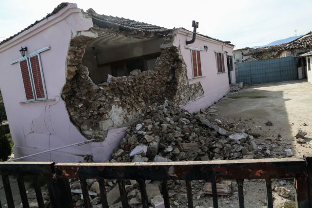 Σεισμός στην Ελασσόνα: Σε απόγνωση οι κάτοικοι, τρομάζει η ενεργοποίηση του «αγνώστου» ρήγματος | tanea.gr