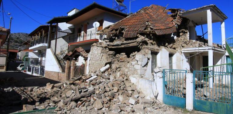 Ψυχολογική υποστήριξη στους σεισμόπληκτους της Θεσσαλίας | tanea.gr