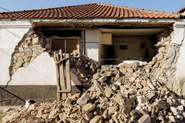 Δημιουργείται μηχανισμός άμεσης αντιμετώπισης και αποζημίωσης φυσικών καταστροφών   tanea.gr