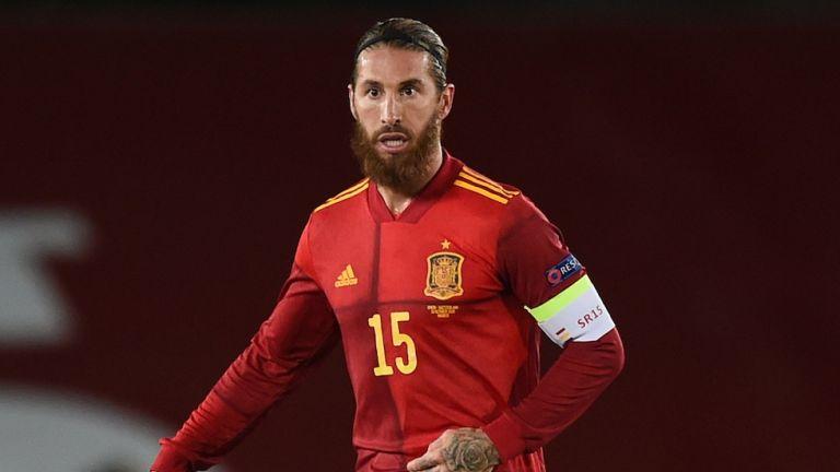Ισπανία : Αμφίβολοι για το ματς με την Ελλάδα Ράμος και Γκαγιά | tanea.gr