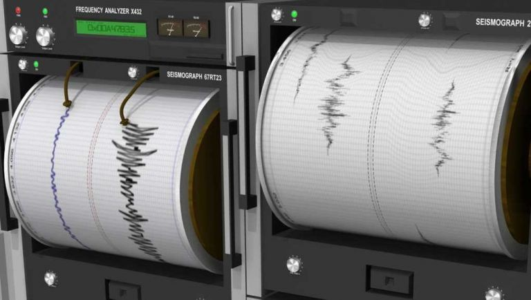 Ισχυρός σεισμός 5,9 Ρίχτερ κοντά στην Ελασσόνα   tanea.gr