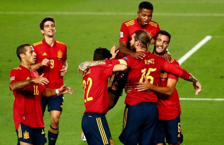 Εθνική Ισπανίας : Έμπειρη, νεανική και… υποτιμημένη | tanea.gr