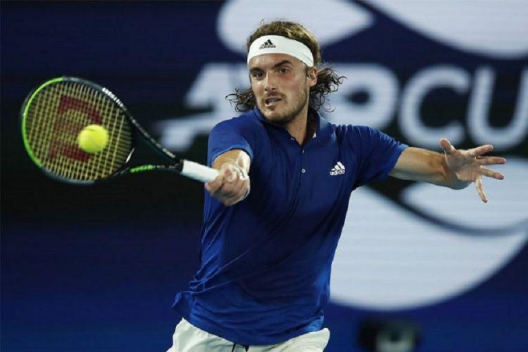 Mexican Open : Ο Τσιτσιπάς στα ημιτελικά του τουρνουά | tanea.gr