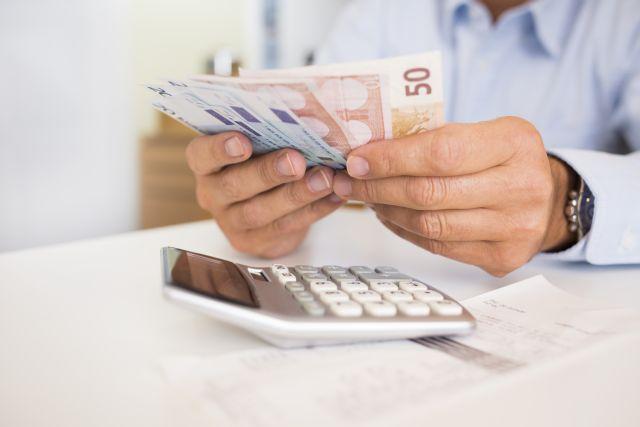 Ρύθμιση χρεών σε εφορία - ταμεία με ορίζοντα 4 ετών | tanea.gr