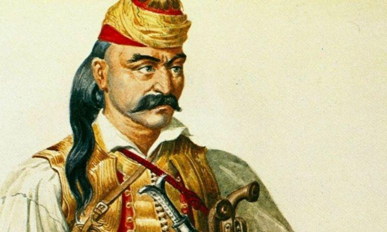 Θεόδωρος Κολοκοτρώνης : O θρυλικός όσο και ιστορικός λόγος του στην Πνύκα | tanea.gr