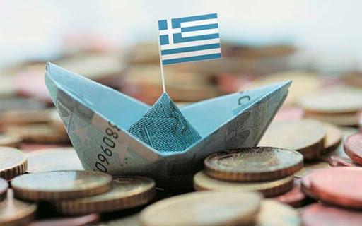 Υφεση 8,2% για την ελληνική οικονομία το 2020   tanea.gr