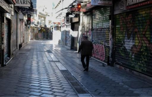 Lockdown : Δεν αποδίδουν τα μέτρα - Οι σκέψεις για δραστικές αλλαγές | tanea.gr