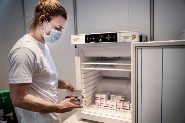 Έκτακτη Σύνοδο για τη διανομή των εμβολίων ζητούν κράτη-μέλη της EE   tanea.gr