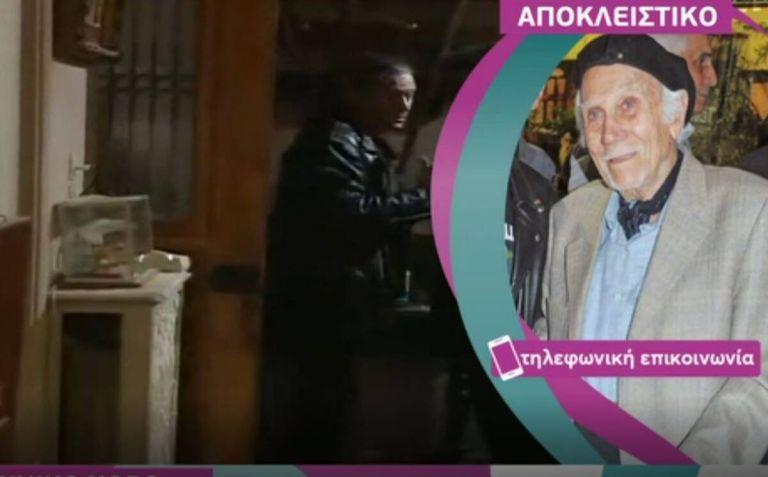 «Λύγισε» ο πατέρας του Θεόφιλου Βανδώρου μετά τον θάνατο του ηθοποιού μόλις στα 60 του χρόνια   tanea.gr