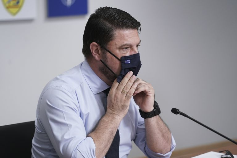 Κοροναϊός : Θρίλερ με την ενημέρωση για την πανδημία και τα μέτρα – Νέα καθυστέρηση | tanea.gr