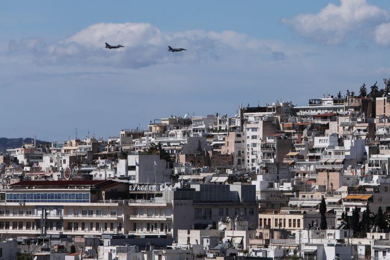 Επέτειος 25ης Μαρτίου : Εντυπωσιακό θέαμα για τα 200 χρόνια - Παρέλαση με Rafale, drones, ιερολοχίτες και έφιππους | tanea.gr