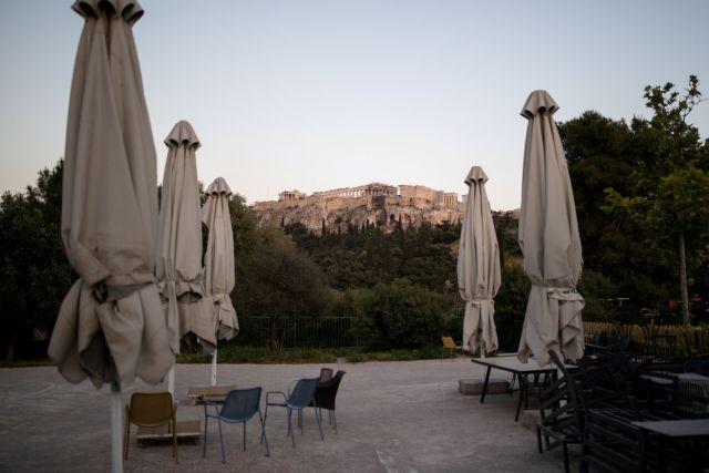 Σε κλοιό πανδημίας η χώρα | tanea.gr