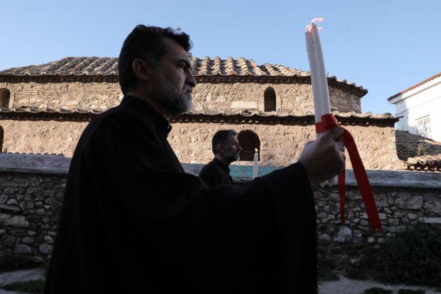 Ποιος δεν θέλει να κάνει Πάσχα στο χωριό; – Τα σενάρια για χαλάρωση των περιορισμών   tanea.gr