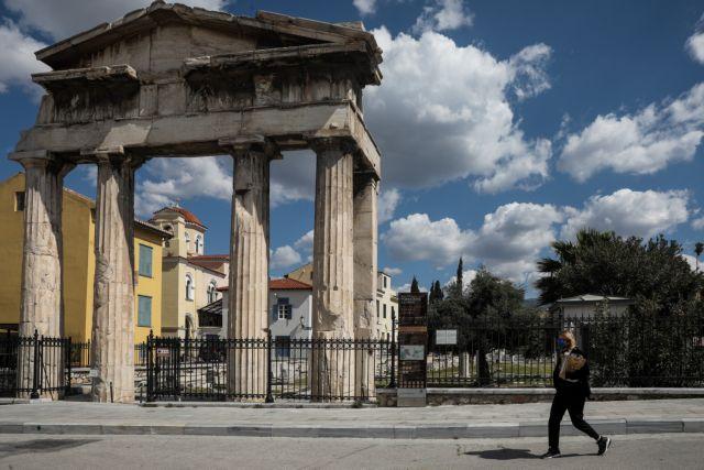 «Δεν εφησυχάζουμε...» παρά την ενθαρρυντική μείωση του δείκτη θετικότητας λέει η Πελώνη | tanea.gr