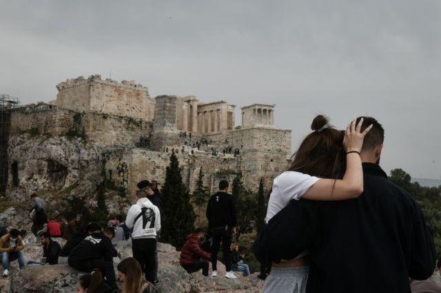 Με το άνοιγμα της εστίασης η απελευθέρωση των διαδημοτικών μετακινήσεων είπε η Πελώνη | tanea.gr