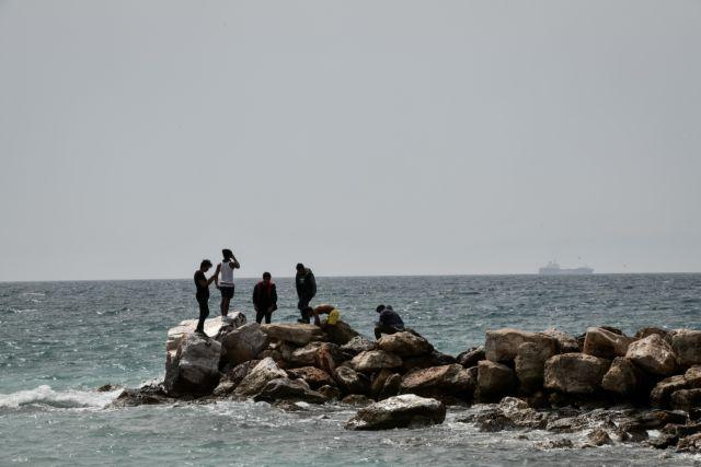 Ανησυχητικά νέα : Αυξάνεται το ιικό φορτίο στα λύματα της Αττικής | tanea.gr