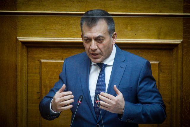 Νέες αποκαλύψεις Βρούτση για τη υπόθεση Φουρθιώτη | tanea.gr