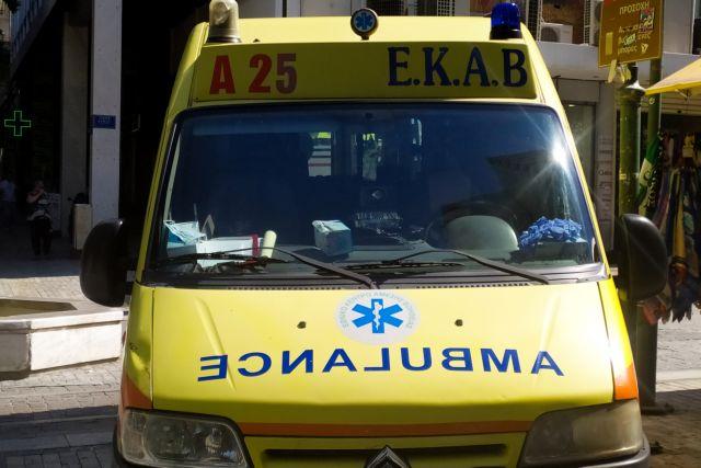 Τραγωδία στη Δωδώνη : Νεκρό ζευγάρι ηλικιωμένων από αναθυμιάσεις | tanea.gr