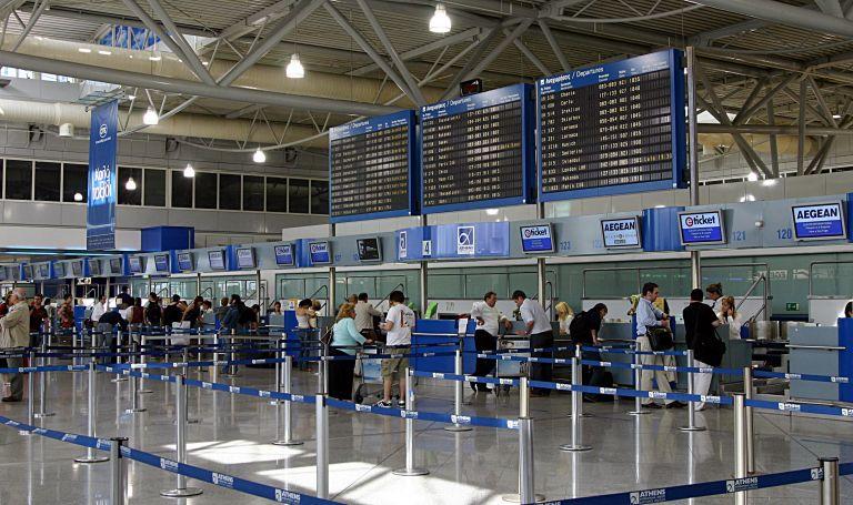 ΥΠΑ : Παρατείνονται έως 19 Απριλίου οι περιορισμοί στις πτήσεις | tanea.gr