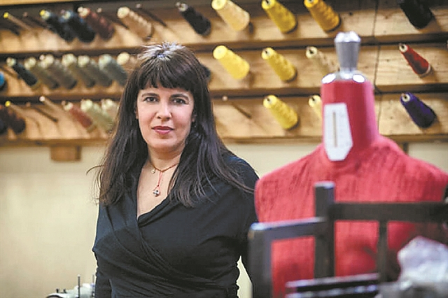 Νεκρή η σκηνογράφος Ελλη Παπαγεωργακοπούλου | tanea.gr